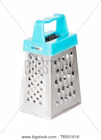 Grater For Nutmeg