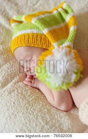 Sweet Newborn