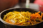 picture of korean  - Spicy Korean - JPG