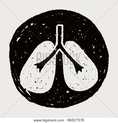 Doodle Lung