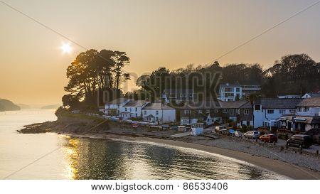 Helford Passage Cornwall