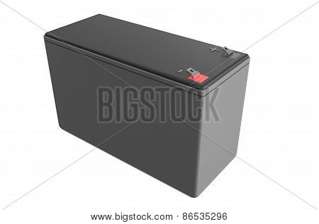 Sealed Ups Battery