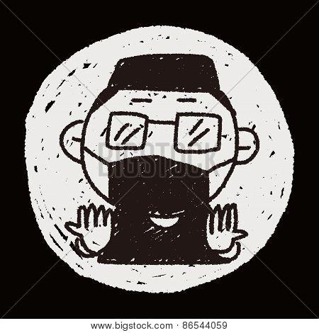 Doodle Surgeon