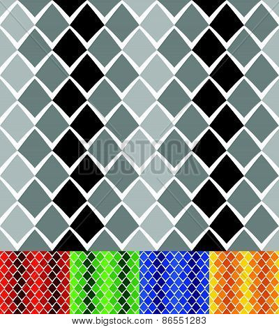 Simple Repeating Patterns