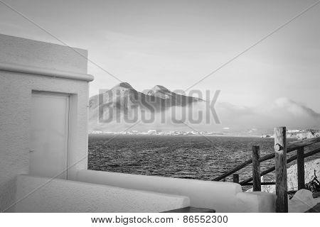 Cabo De Sata Scene