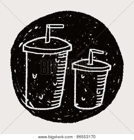 Doodle Beverages