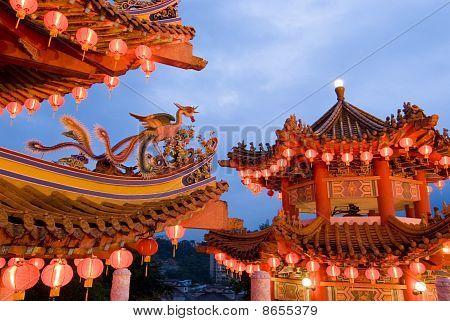 Thean Hou Gong