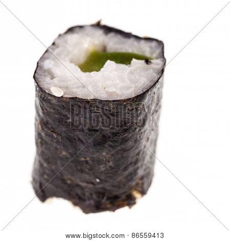 Seaweed Maki Sushi