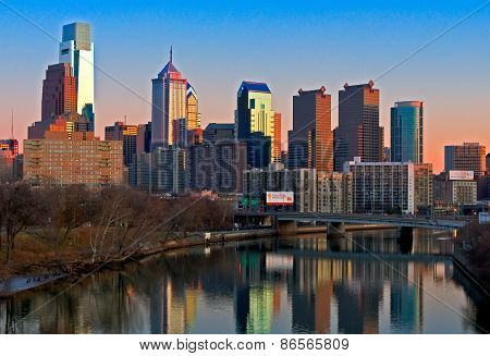Philadelphia,Center City,Downtown