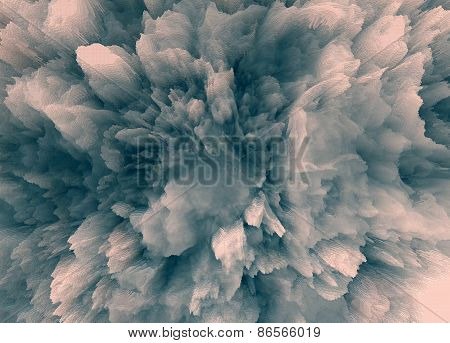 Abstract Background. Color texture