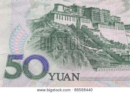 Yuan 50