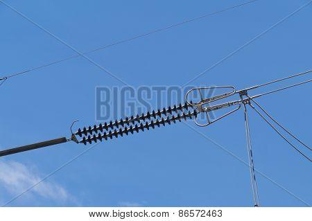 Electricity distribution system