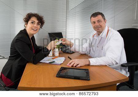 Pharmaceutical Sales Representative