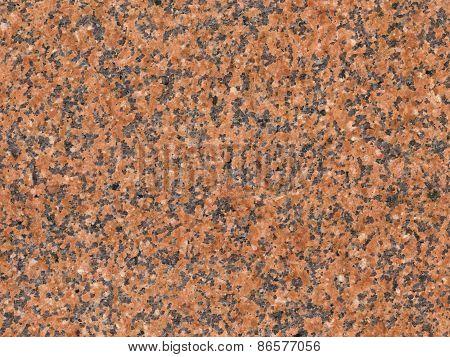 Mottled Granite Slab