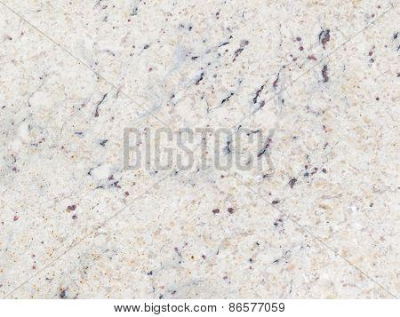 Mottled Light Gray Beige Granite