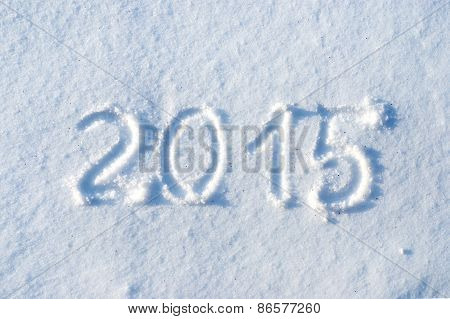 2015 Written In Snow