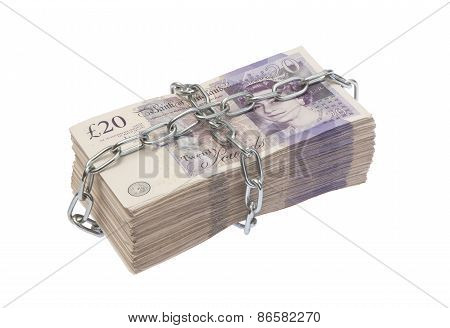 Chained Banknotes