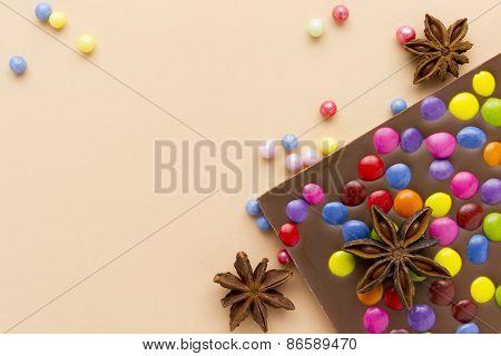 Candy Chocolate