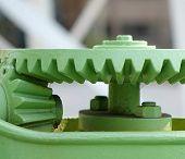 ������, ������: Old Cogwheel Gears