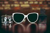 foto of life event  - Women accessories sunglasses - JPG