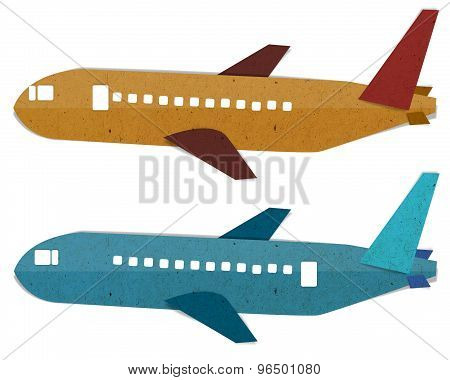 Two Aircraft .