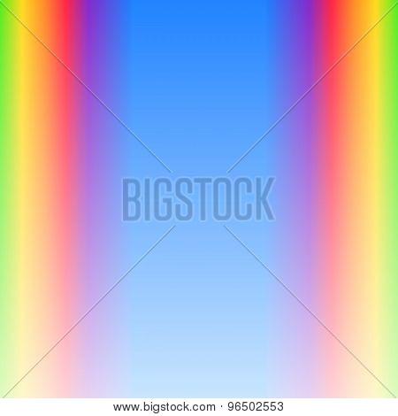 Shine-a-light-background-rainbow-gradient