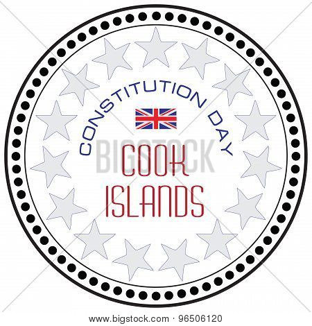 Constitution Day - Cook Islands