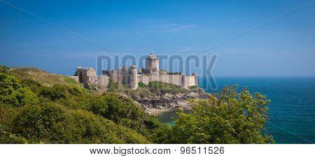 Fort La Latte  Brittany