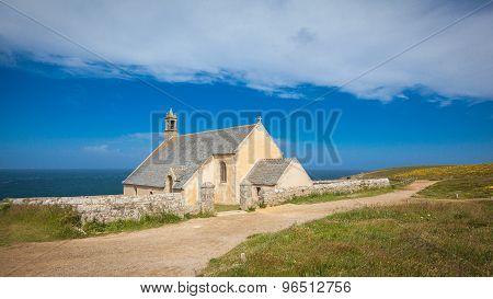 Pointe du Van Brittany