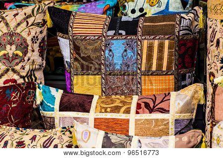 oriental cushions