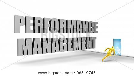 Performance Management as a Fast Track Direct Express Path