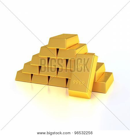 Golden Bullion
