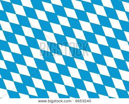 Bandeira da Baviera