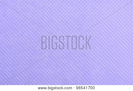 Texture Of Purple Tissue Paper