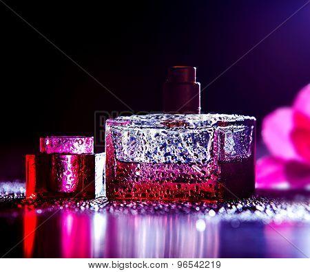 Pink Perfume