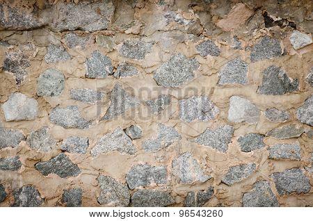 Stone Wall Background