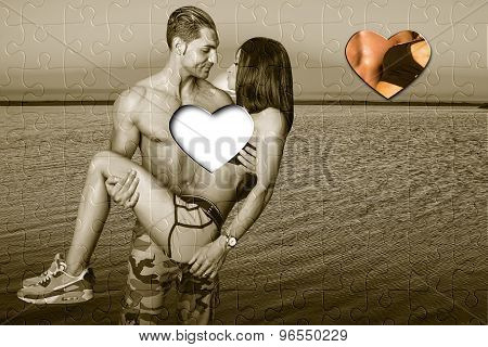 Loveless concept