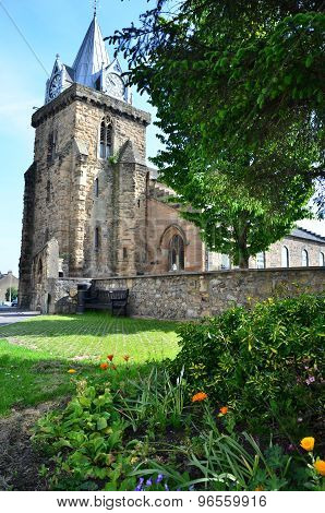 View of Parish Church