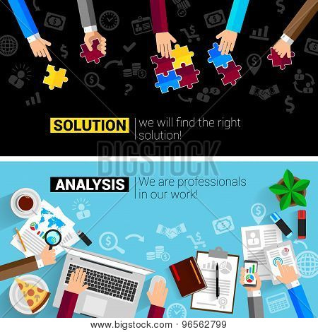 concepts business analysis planning consulting team