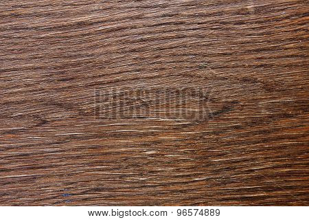 Wood Surface Brown Color