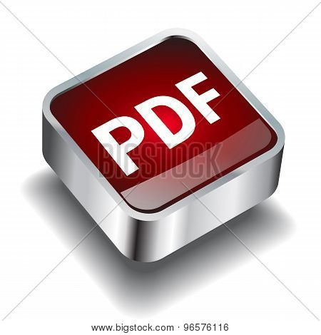 pdf download icon button internet