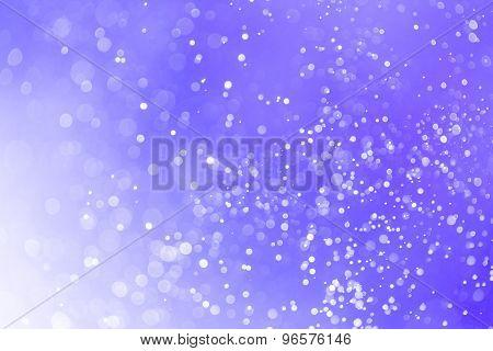color abstract blur bokeh lights. defocused background.