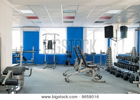 Sport Club