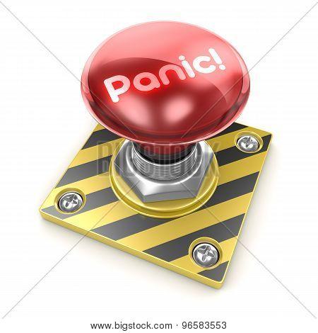 Panic! Button
