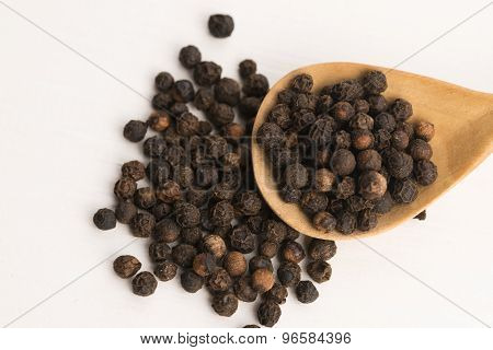 Black Peppercorn