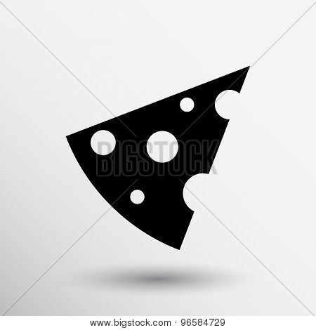 Logo template. Corporate icon for logotype. Vector