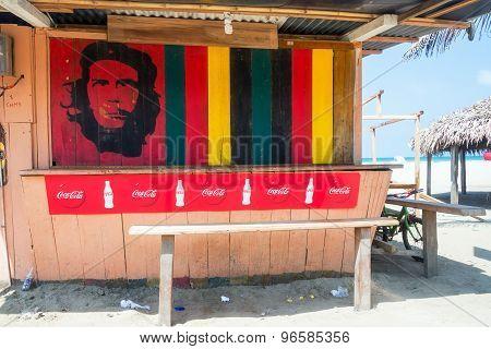 Coca Cola And Che