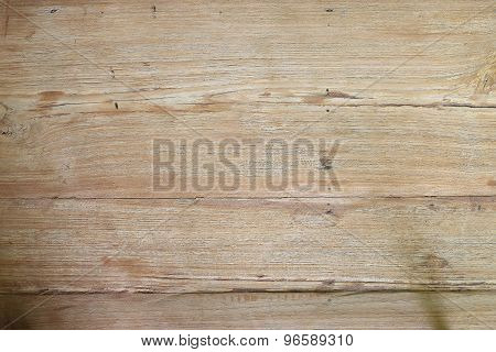 Brown Wood Plank Weathered Background