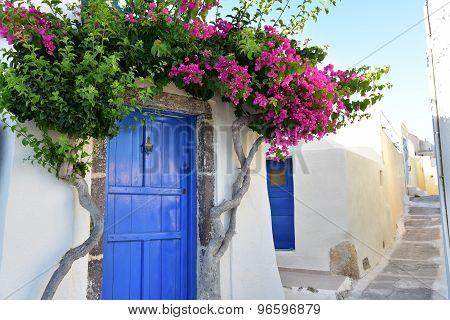 Residential Santorini Homes