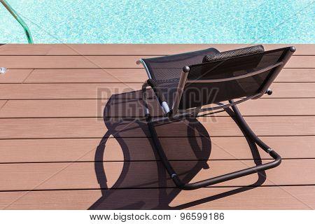 Pool Deckchair